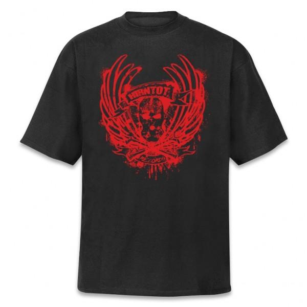 Logo II T-Shirt [schwarz]