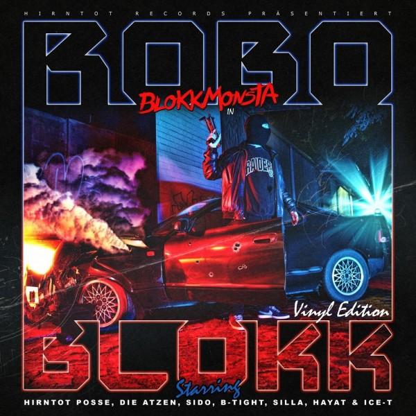 Roboblokk [Vinyl]