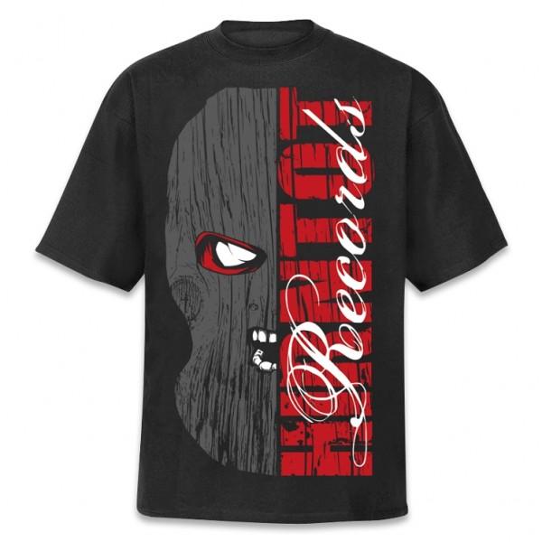 Bad Con T-Shirt [schwarz]