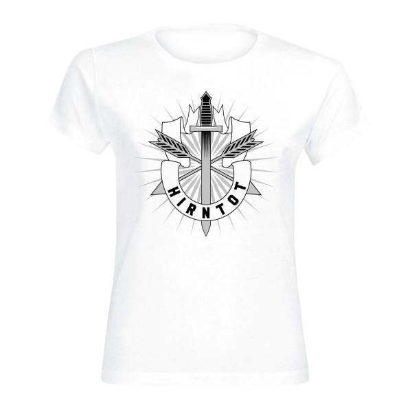 Schwert Girly Shirt