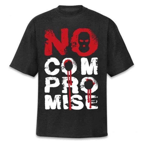 No Compromise T-Shirt [schwarz]