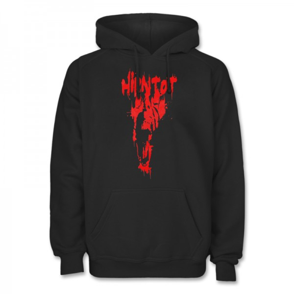 Screaming Hoody