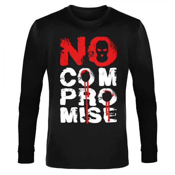 No Compromise Longsleeve